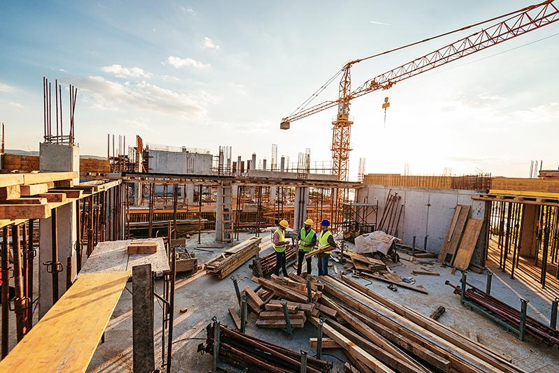Bausoftware mit Microsoft. Baukostenrechnung, Teilrechnungen und Schlussrechnungen sowie Geräteverwaltung und Miete