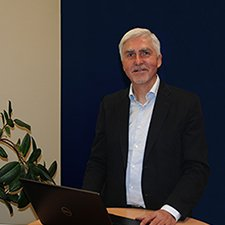 Daniel Sichart Geschäftsführer Omega Solutions Software GmbH Gleisdorf